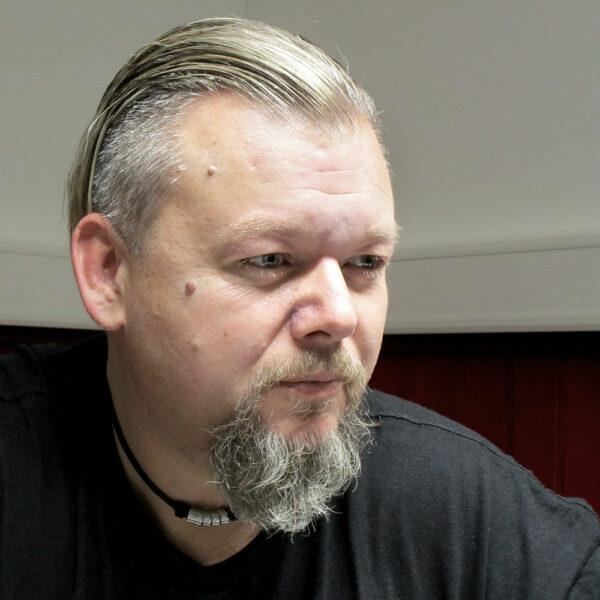 Dipl.-Ing. (FH) Bernhard Friedel (GF)