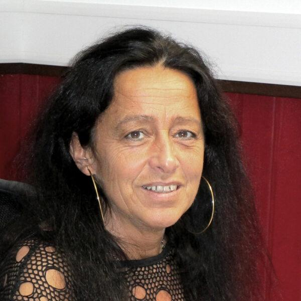 Regina Strauss